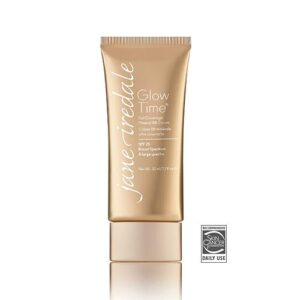 Jane Iredale Glow Time® Full Coverage Mineral Bb Cream - £39.95