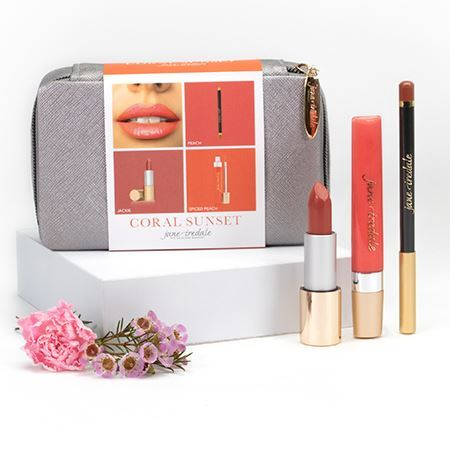 Jane Iredale Limited Edition Lip Kit - £50.95