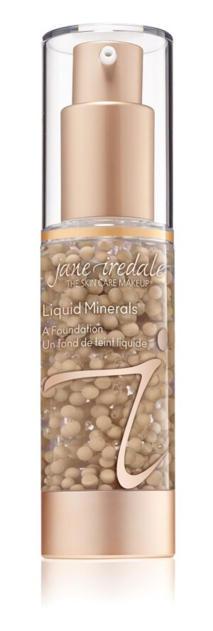 Jane Iredale Liquid Minerals® A Foundation - £39.95