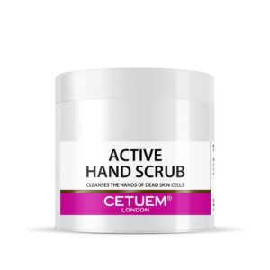 Active Hand Scrub by Cetuem in All Nails