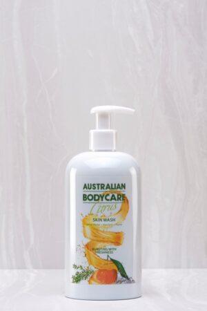 Citrus Skin Wash by Australian Bodycare
