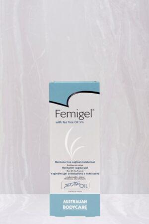 Femigel by Australian Bodycare