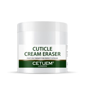 Cuticle Cream Eraser by Cetuem in All Nails