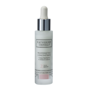 Rehydrating Concentrate by Katherine Daniels - Previously known as Urban Shield Concentrate